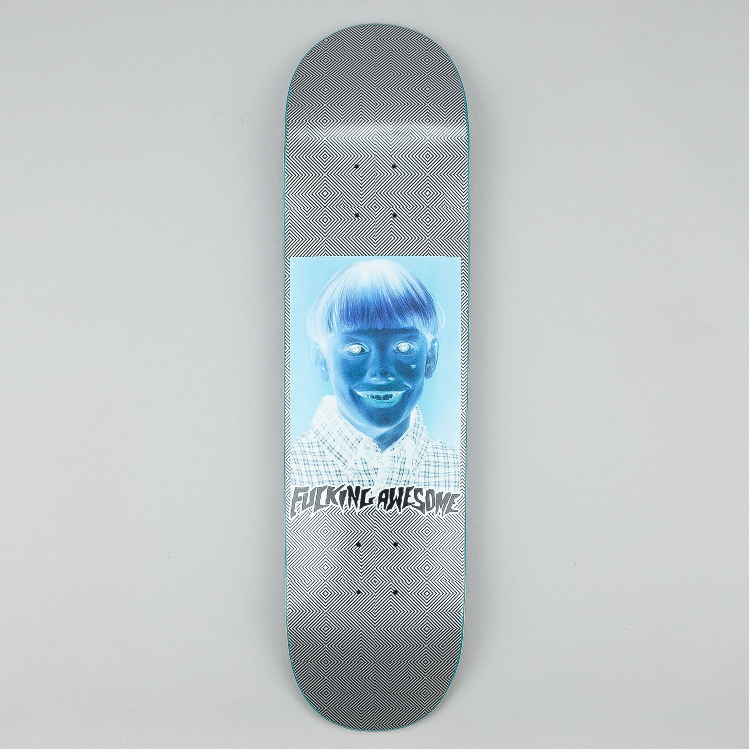 Fucking Awesome InverTerp Deck