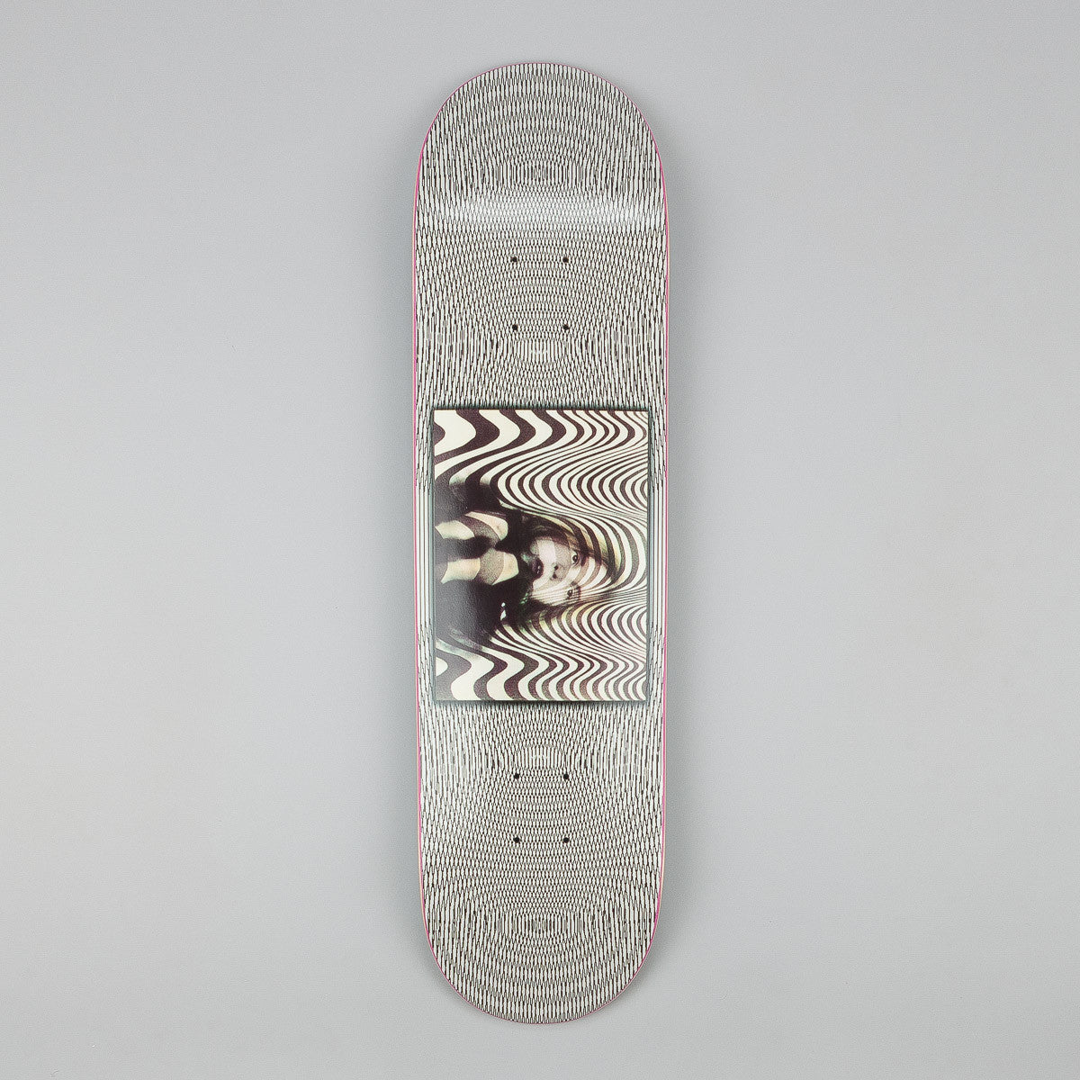 Fucking Awesome Motion Deck