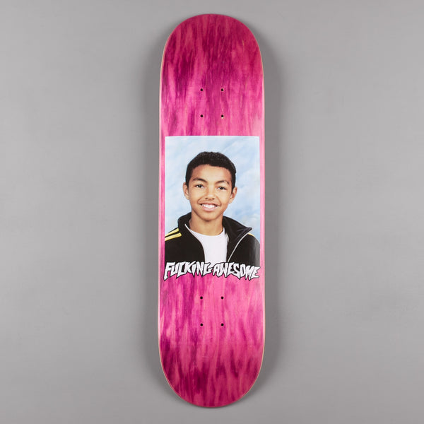 Fucking Awesome Sage Class Photo Deck - 8.38""