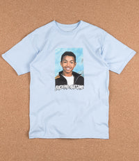 Fucking Awesome Sage Class Photo T-Shirt - Powder Blue