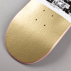 Fucking Awesome Sage MLK Deck - 8.18""