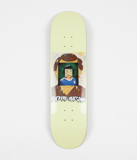 Fucking Awesome Sean Pablo Painting Deck - 8.25""
