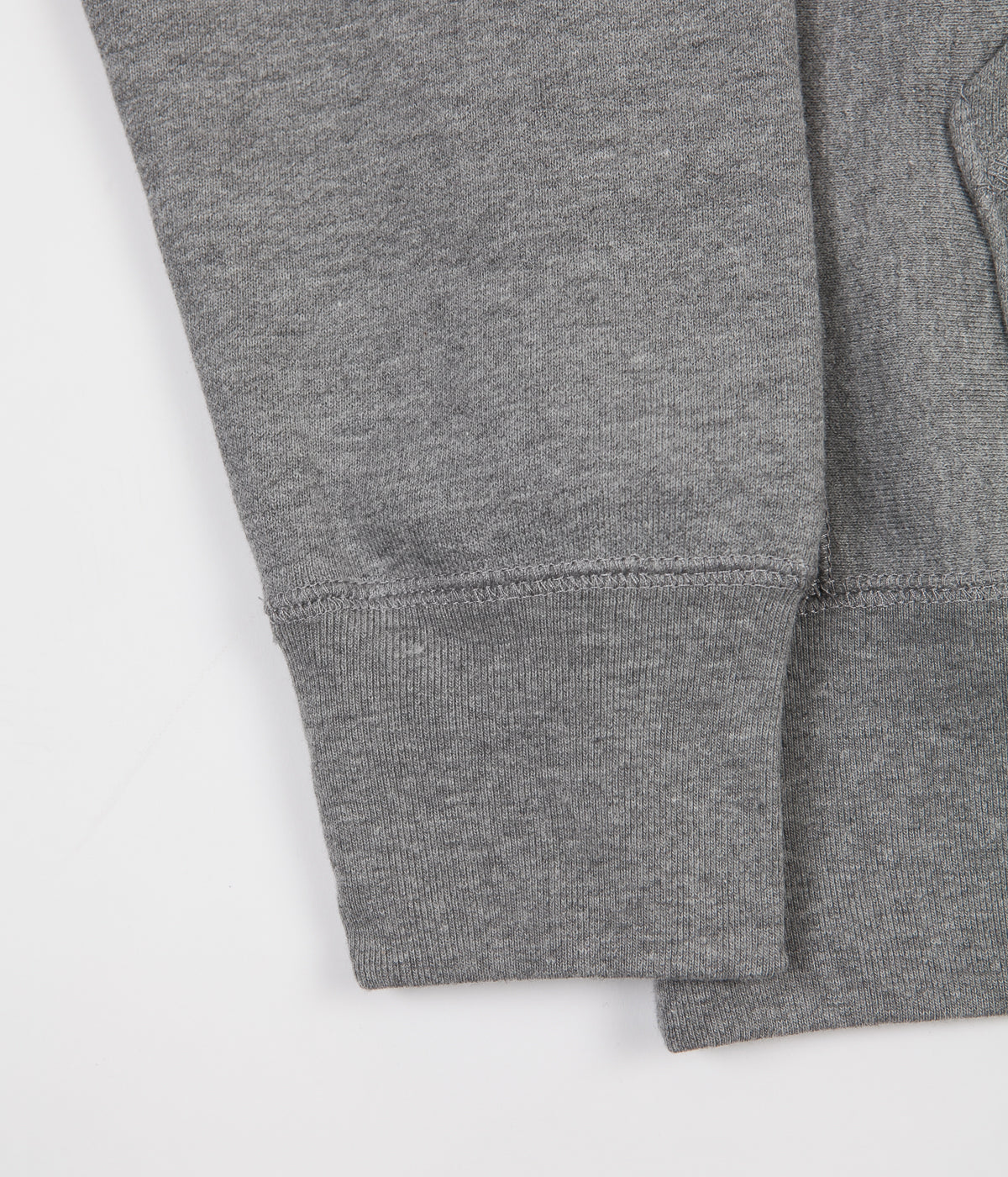 Fucking Awesome Shockwave Hoodie - Heather Grey