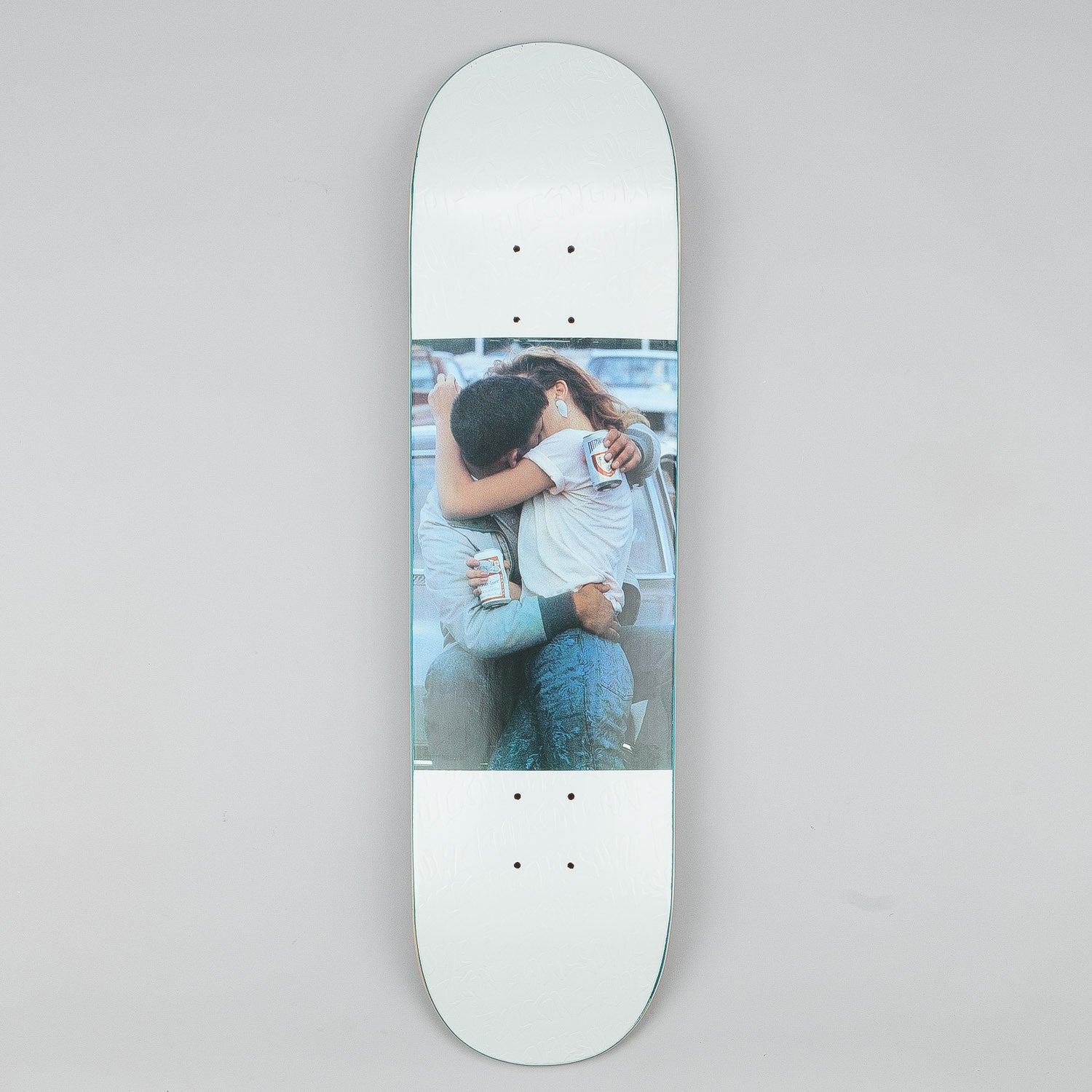 Fucking Awesome Terp Deck