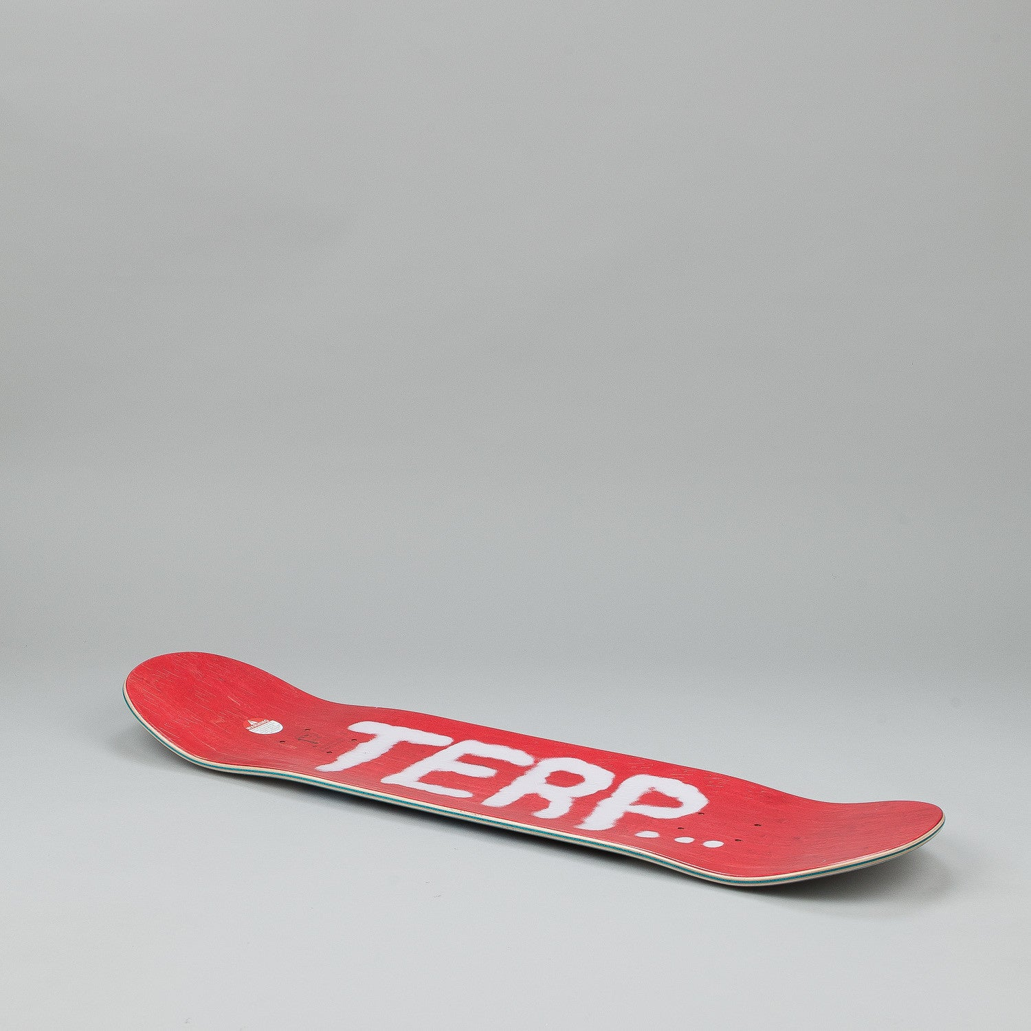 Fucking Awesome Terp Deck - 8.18""