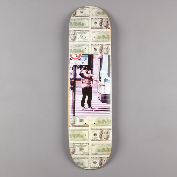Fucking Awesome Tyshawn Peace Out Deck - 8.0""