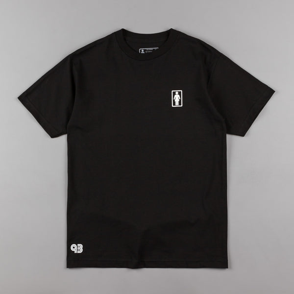 Girl '93 OG T-Shirt - Black