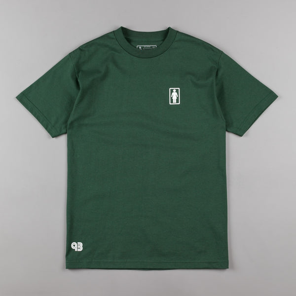 Girl '93 OG T-Shirt - Forest
