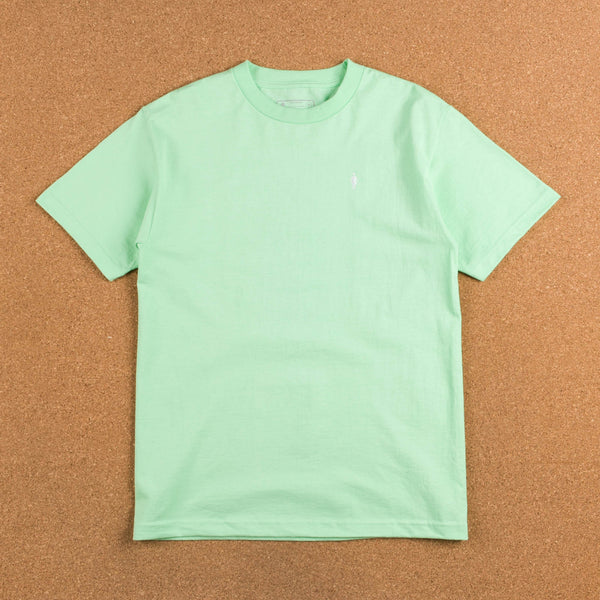 Girl Micro OG Embroidered T-Shirt - Mint