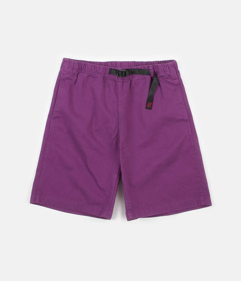Gramicci G-Shorts - Purple