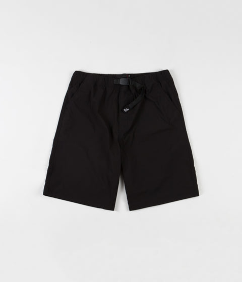 Gramicci Original G 2.0 Ripstop Shorts - Black