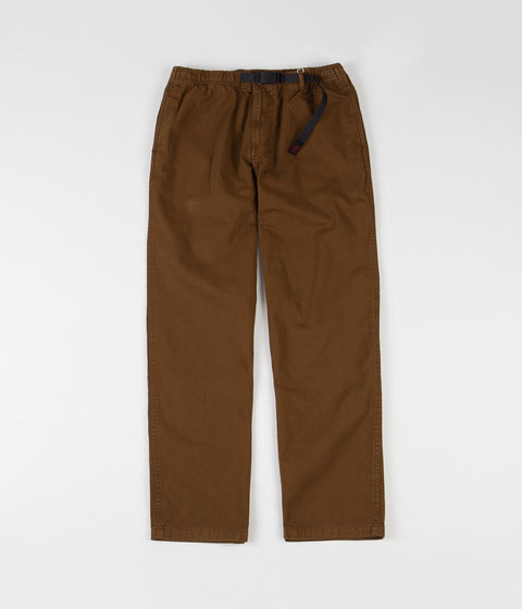 Gramicci Original G Pants - Brown