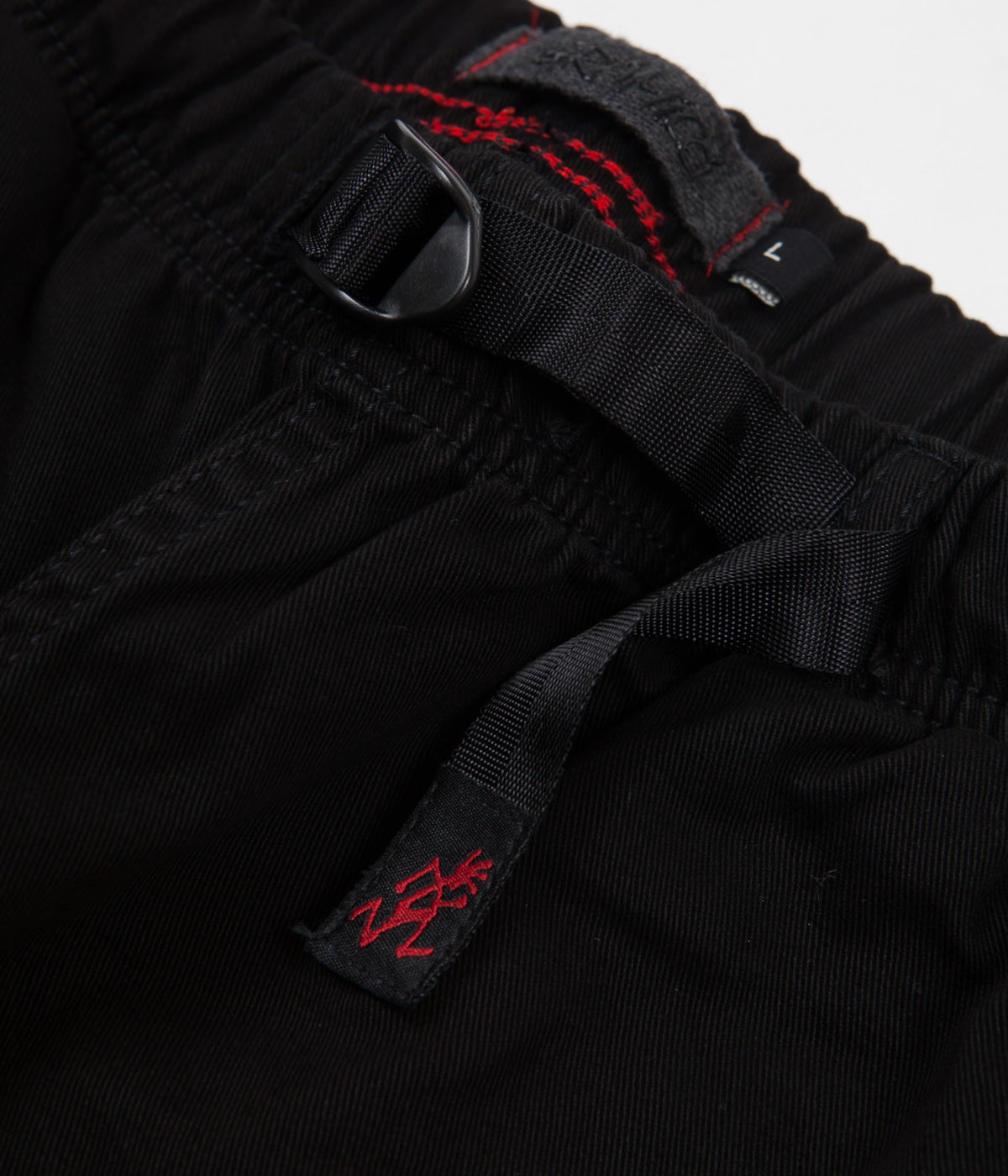 Gramicci Original G Shorts - Black