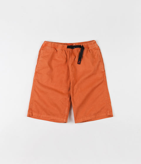 Gramicci Original G Shorts - Orange Spice