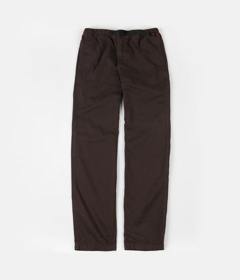 Gramicci Rockin' Sport Pants - Chocolate Brown