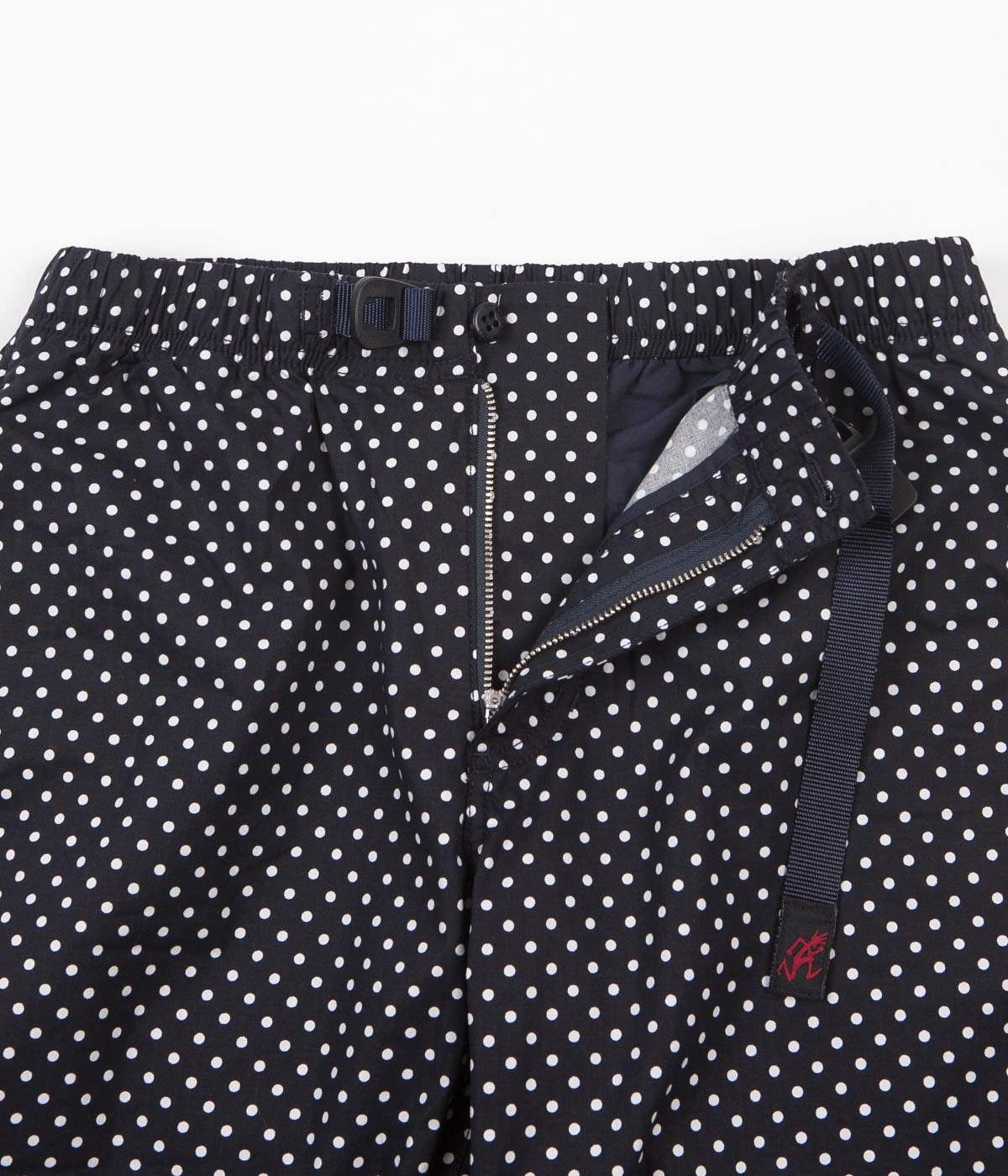 Gramicci Japan Weather NN Shorts - Dot