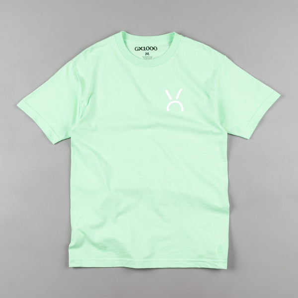 GX1000 Mque T-Shirt - Mint