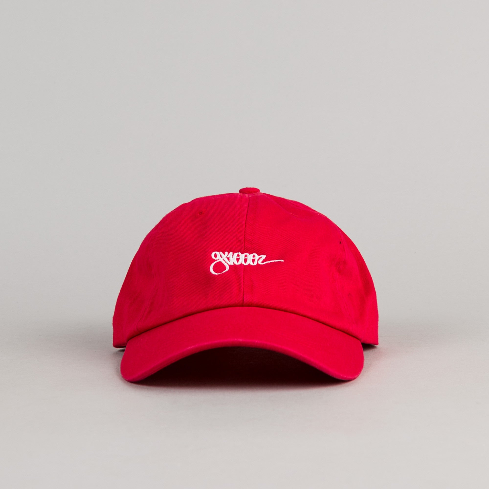 GX1000 One Liner Cap - Fire Brick
