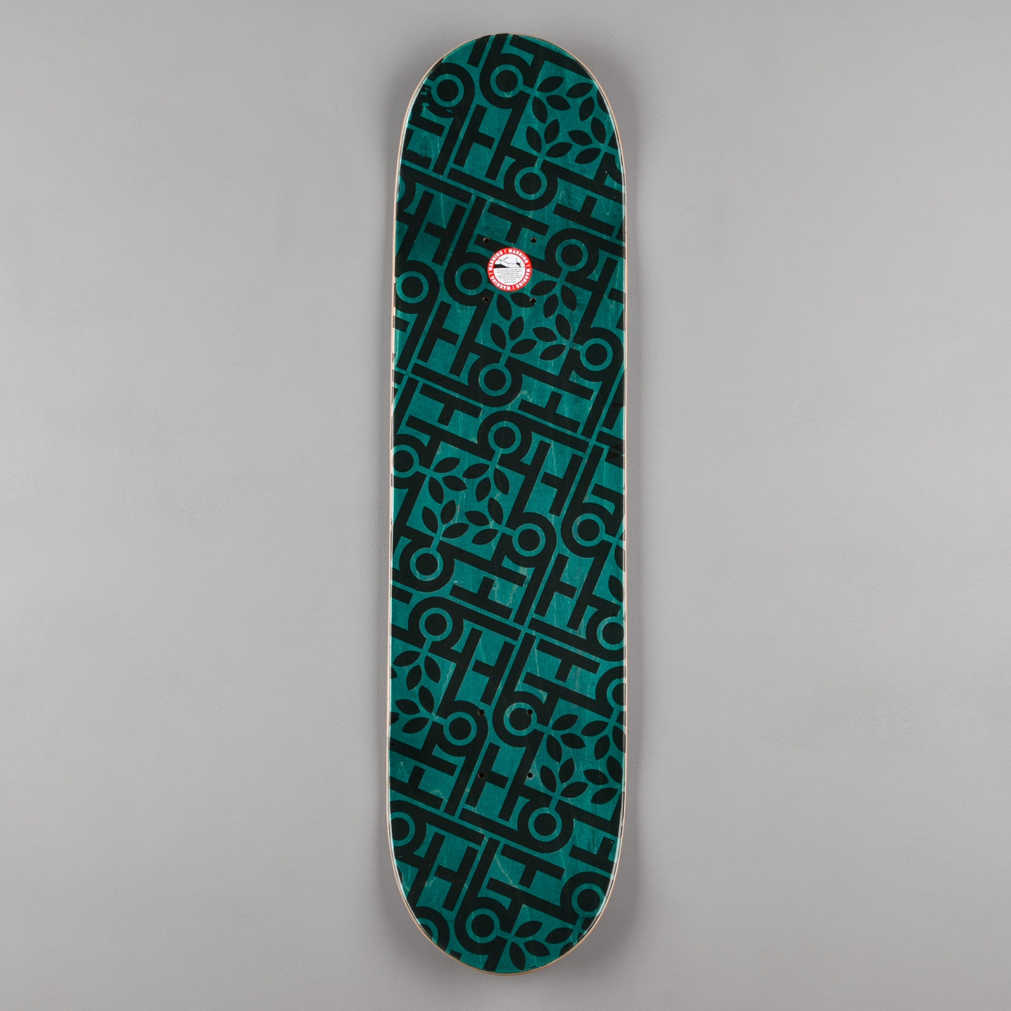 Habitat Skateboards Mark Suciu Aqualung Deck - 8.0""