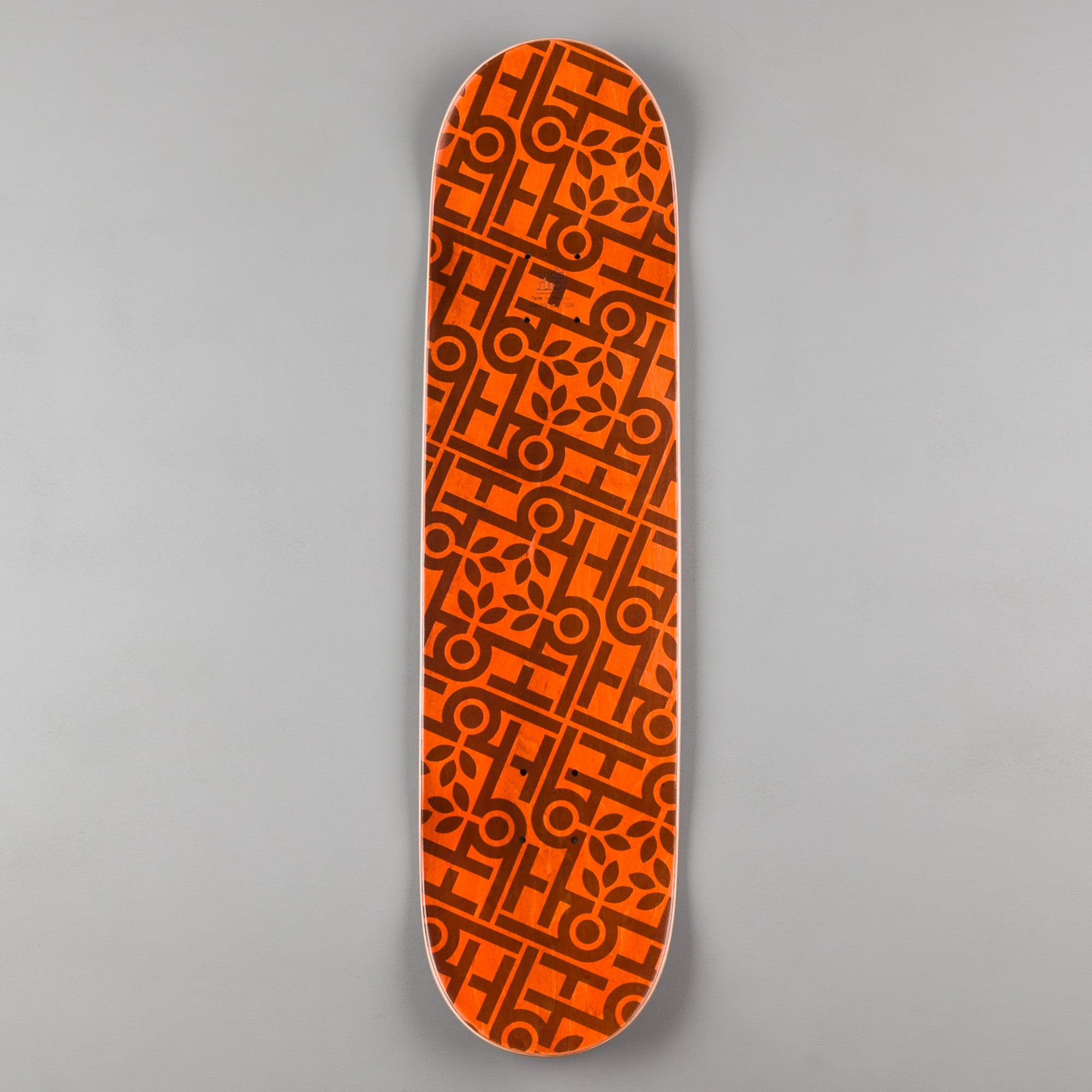 Habitat Skateboards x GX1000 GX Deck - 8.25""