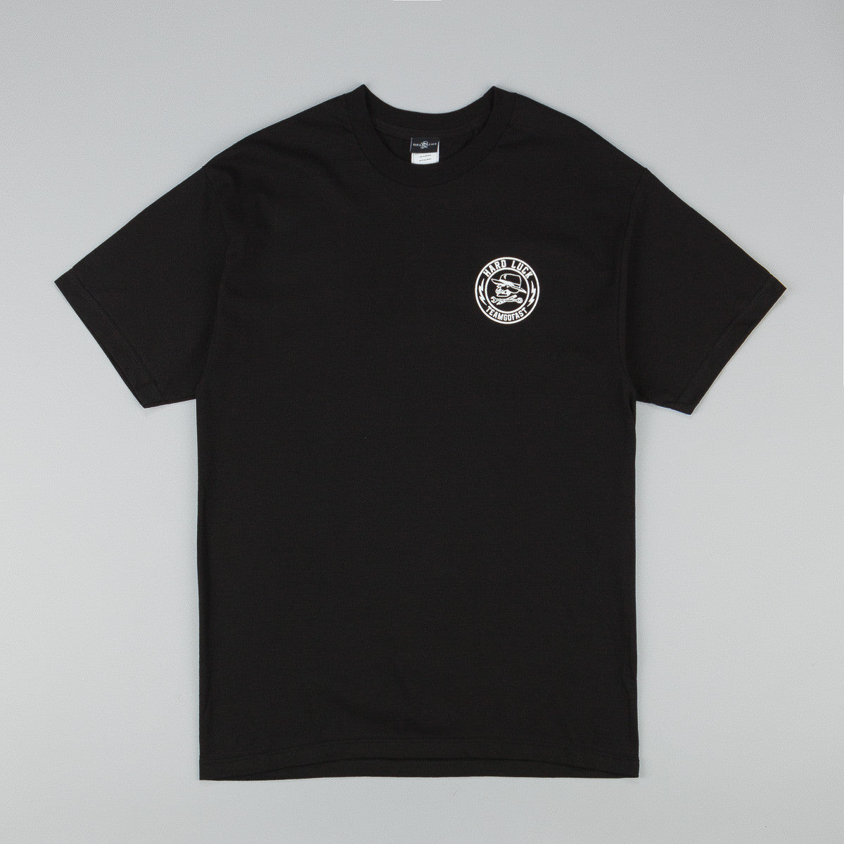 Hard Luck Bolts TeamGoFast T-Shirt - Black