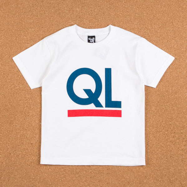 The Quiet Life Periodic T-Shirt - White