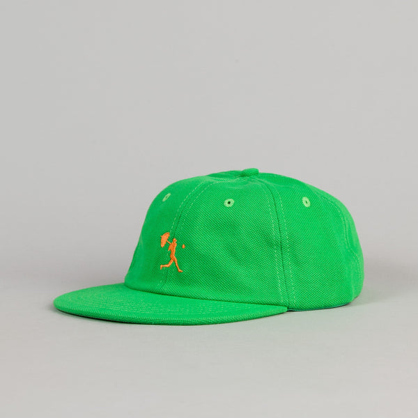 Helas Baller 6 Panel Cap - Green