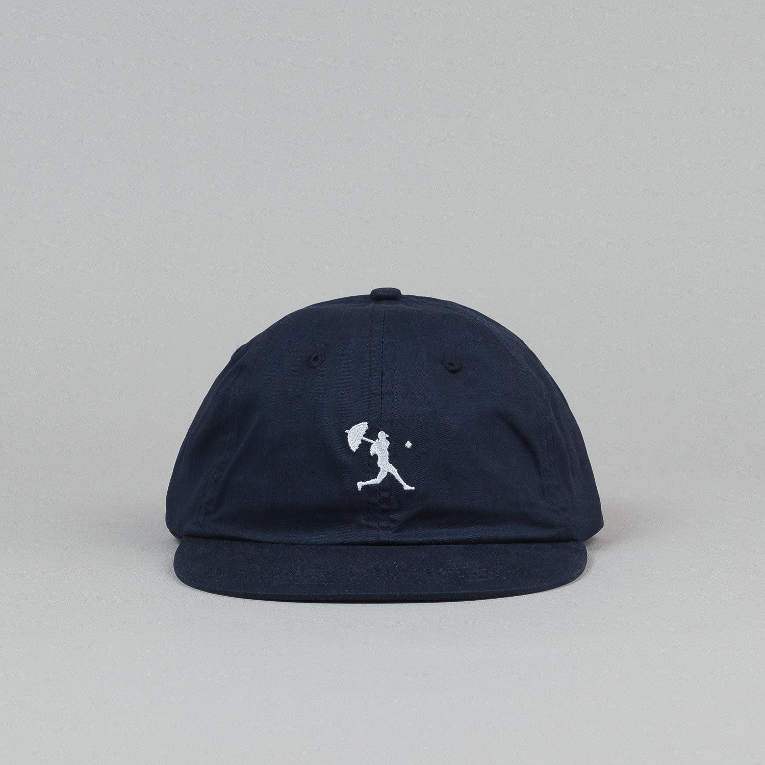 Helas Baller 6 Panel Cap Navy