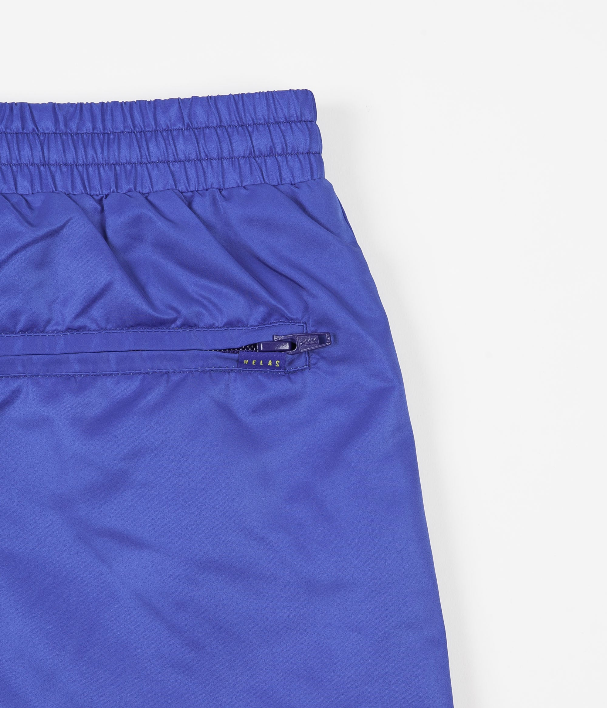 Helas Cascade Shorts - Blue