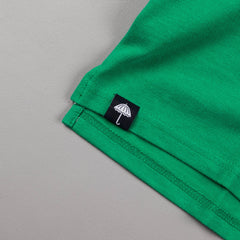 Helas Classic Polo Shirt - Navy / White / Green