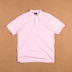 Helas Classic Polo Shirt - Pastel Pink