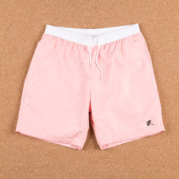 Helas Classic Shorts - Pink