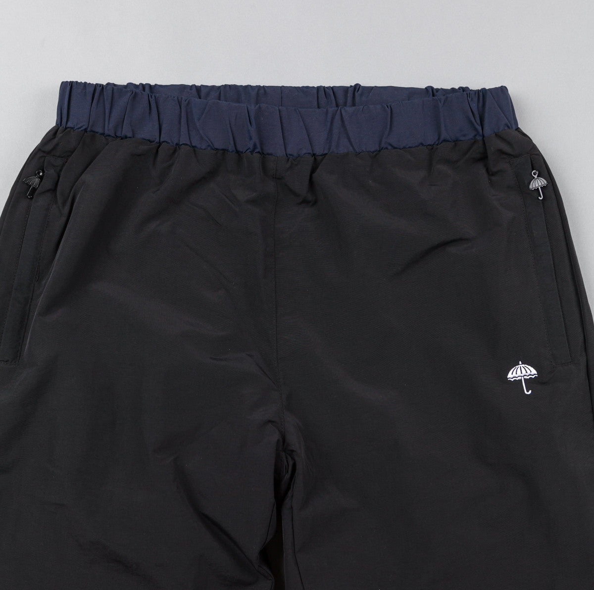 Helas Classic Sweatpants - Black / Navy