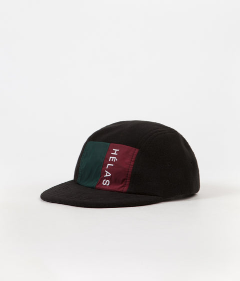 Helas Freeze Cap - Black