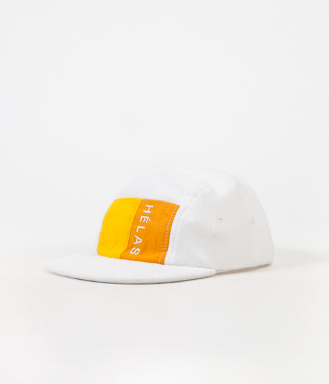 Helas Freeze Cap - White