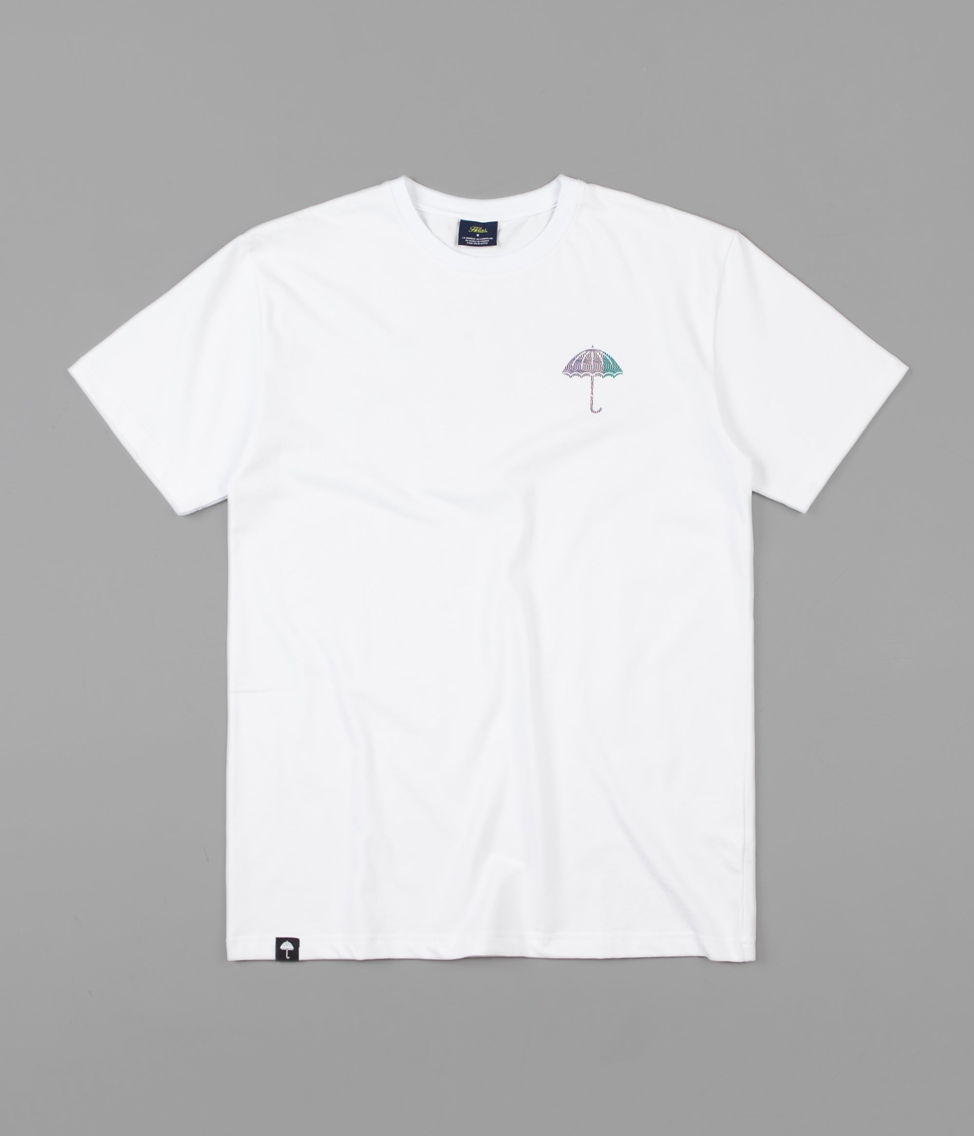 Helas Good Dose T-Shirt - White