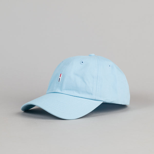 Helas H 6 Panel Cap - Pastel Blue