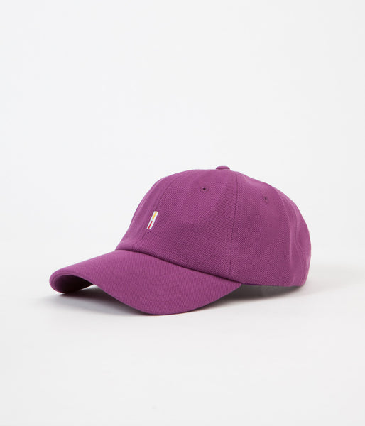 Helas H Cap - Purple