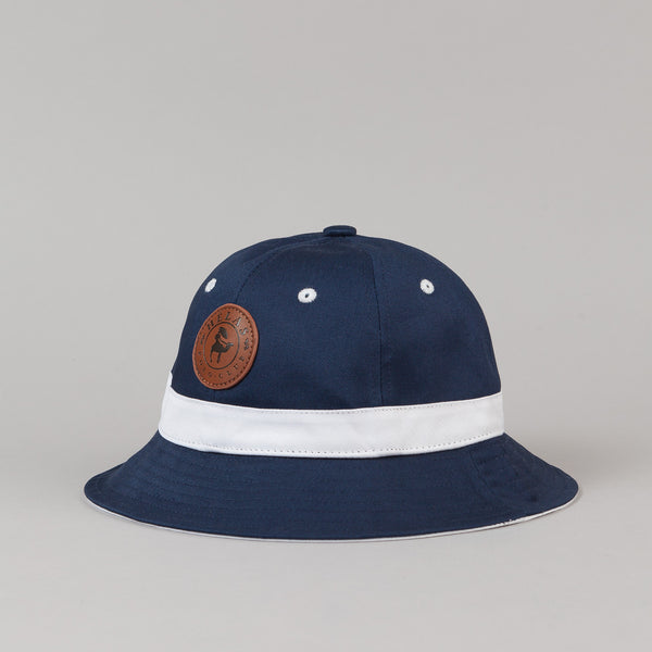 Helas Polo Club 6 Panel Bucket Hat