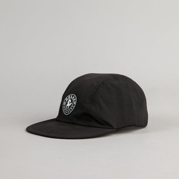 Helas Polo Club Cap - Black