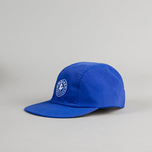 Helas Polo Club Cap - Blue