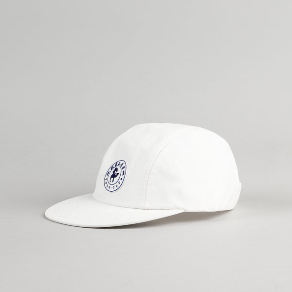 Helas Polo Club Cap - White