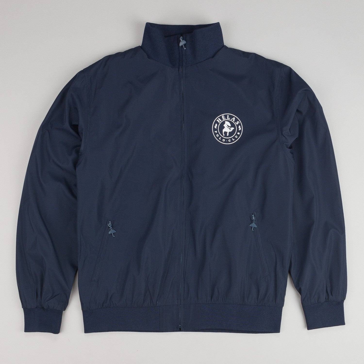 Helas Polo Club Jacket