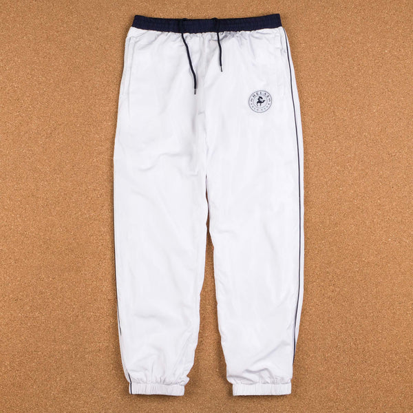 Helas Polo Club Sweatpants - White