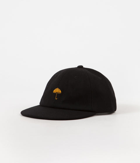 Helas Precieuse Cap - Black