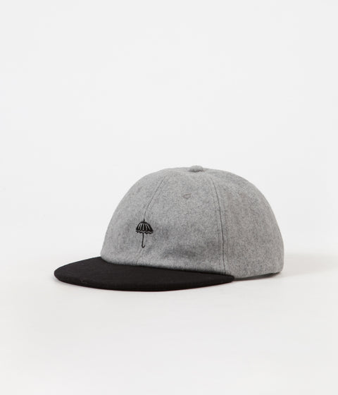 Helas Precieuse Cap - Grey