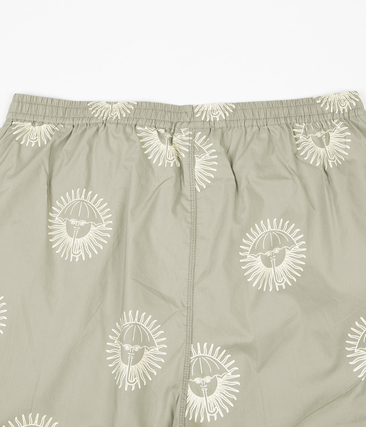 Helas Pyjamax Pants - Khaki Green