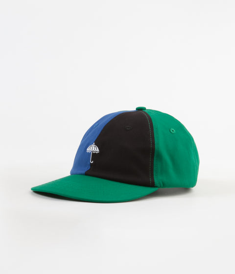 398da563f8e Helas Regalia Cap - Green   Black   Blue