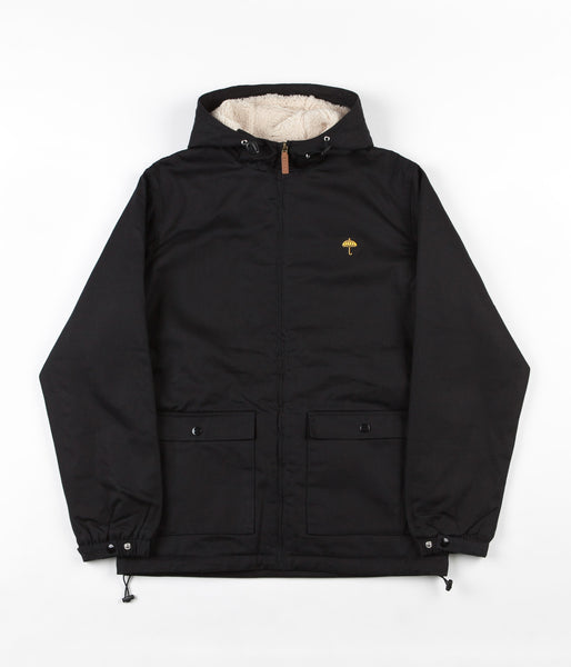 Helas Safe Jacket - Black