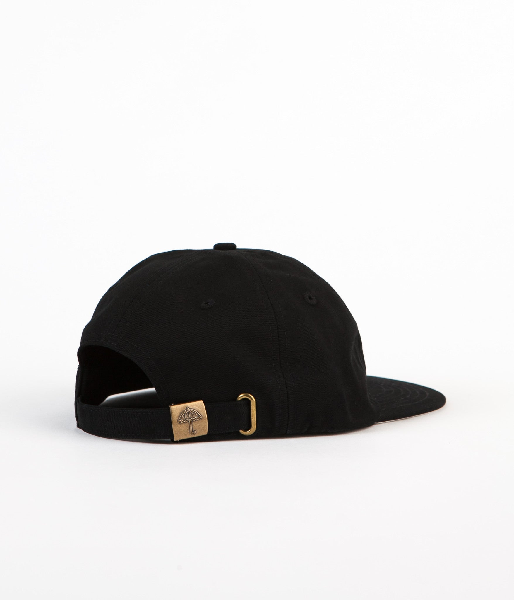 Helas Sporting Club Cap - Black